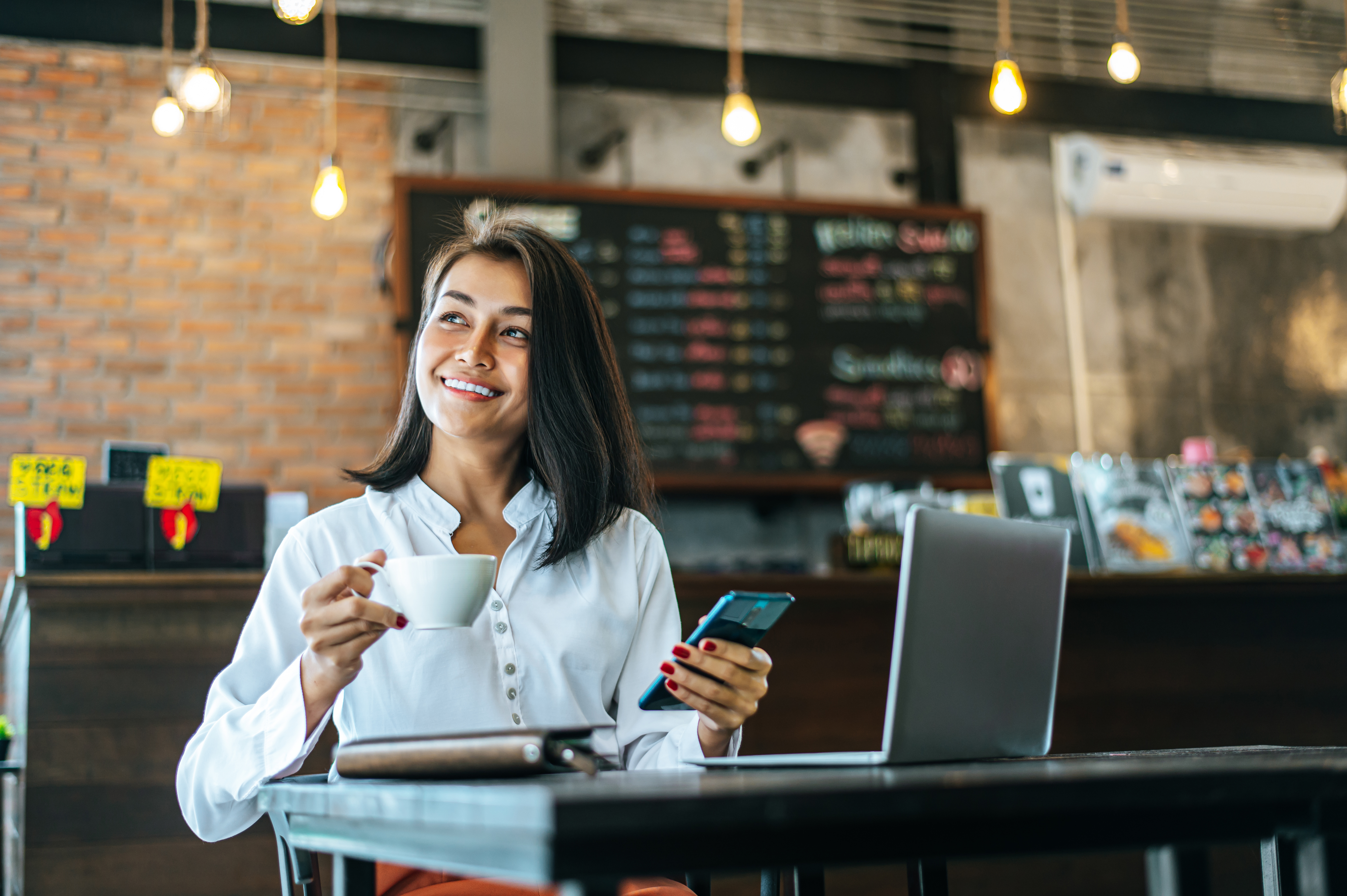 Alternatives to Working from Home or the Local Coffee Shop