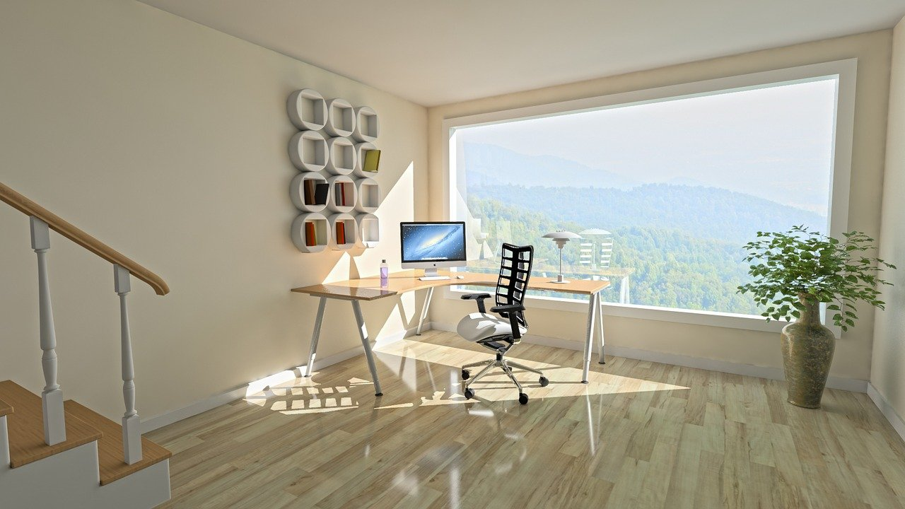 Ergonomically Designed Workspaces Can Break Employee's Bad Posture Habits