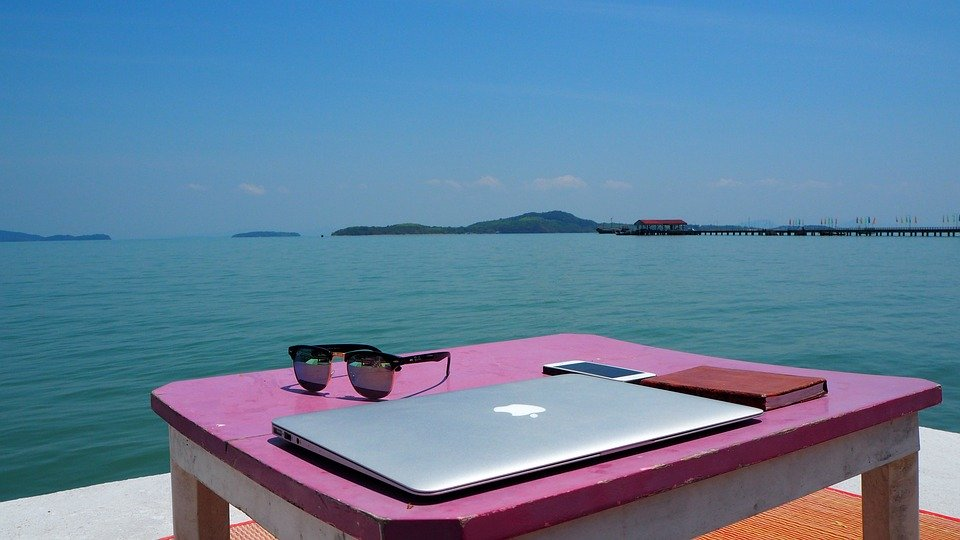 The Role of Work/Life Balance in the Digital Nomad Lifestyle